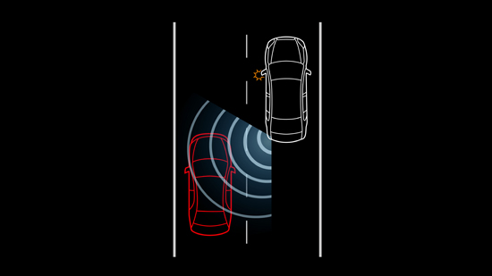 Blind-Spot Detection<